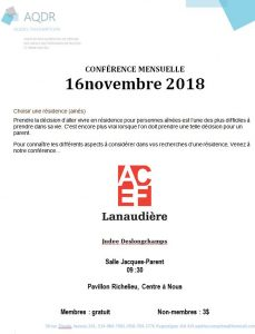 conference-lassomption