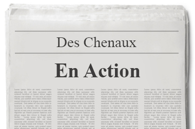 En Action – octobre 2019